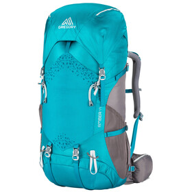 Gregory Amber 44 Backpack Women teal grey
